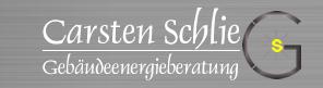 Carsten Schlie – Gebäudeenergieberatung